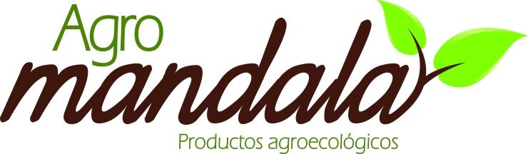 Logo AgroMandala impresion