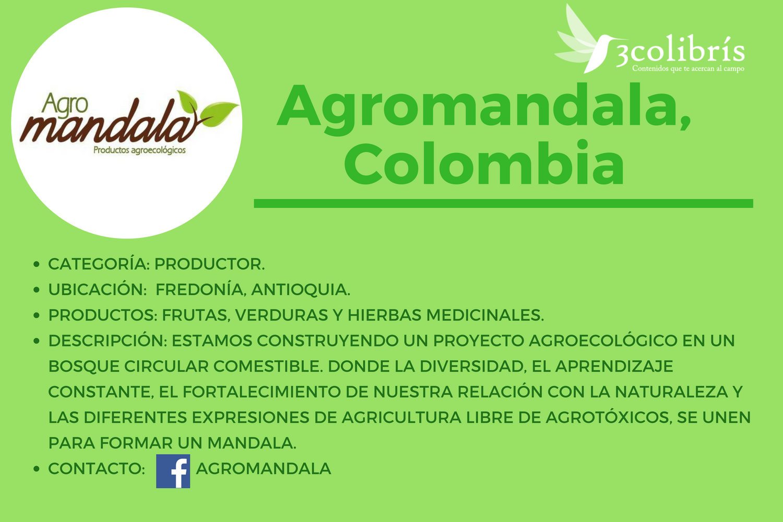 Agromandala, Colombia. (4)