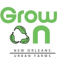 grow on logo