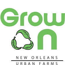 grow on logo