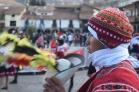 Las tradiciones festivas quechuas en Cusco girar alrededor a la agricultura y los alimentos. Fuente: 3Colibrís.