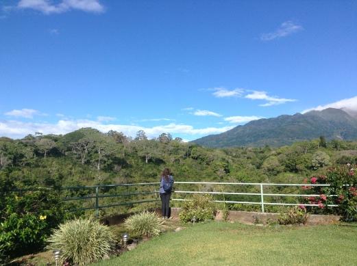 La provincia de Chiriquí es de las más rurales del país. Fuente: 3Colibrís.
