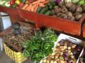 A dónde vayas siempre visitas las plazas de mercado. Fuente: 3Colibrís.