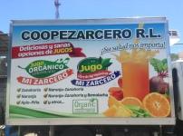 El cooperativismo es una de las principales estrategias para garantizar que la agricultura orgánica sea una actividad de la que se puede vivir dignamente. Fuente: 3Colibrís.