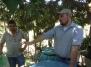 El CENTA desarrolla escuelas campesinas agroecológicas en todo el país. Fuente: 3Colibrís.